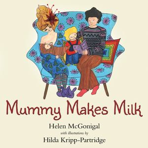 Mummy Makes Milk P57