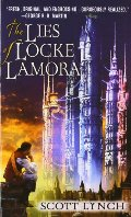 Lies of Locke Lamora (Gentleman Bastards, 1), The