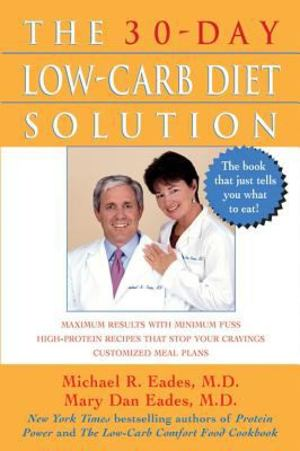 30-Day Low-Carb Diet Solution, The