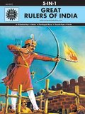 Great Rulers Of India (1012)