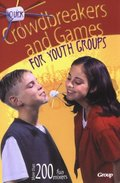 Quick Crowdbreakers and Games for Youth Groups