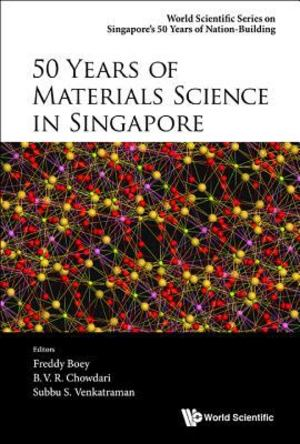 50 Years of Materials Science in Singapore