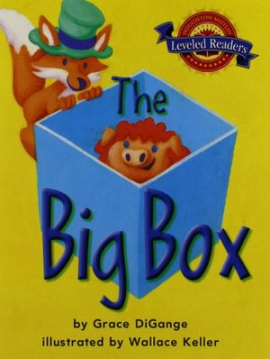 Big Box, The (5)