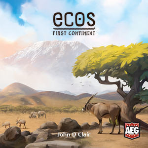 ECOS First Continent