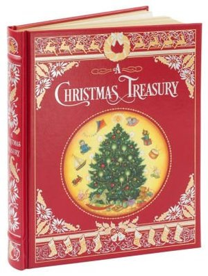 Christmas Treasury (Barnes & Noble Collectible Editions), A