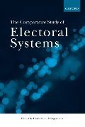 Comparative Study of Electoral Systems, The
