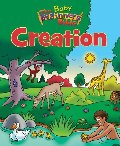 Baby Beginner's Bible: Creation (The Beginner's Bible)
