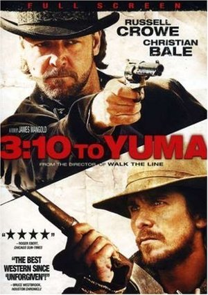 3:10 to Yuma (Full Screen Edition) by Lions Gate