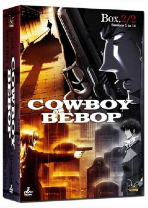 Cowboy Bebop Collection Box 2 [DVD]
