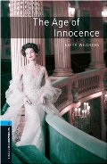 Age of Innocence (Oxford Bookworms Library Classics Stage 5), The