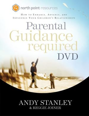 Parental Guidance Required DVD