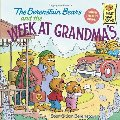 Berenstain Bears and the Week at Grandma's, The