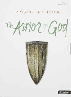 Armor of God - 7 sessions - Priscilla Shirer