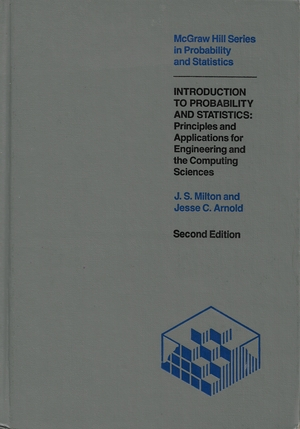 Probability and Statistics in the Engineering and Computer Sciences