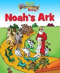 Baby Beginner's Bible: Noah's Ark (The Beginner's Bible)