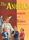 Angels: God's Messengers and Our Helpers/no. 281/00  (Saint Joseph Picture Books)
