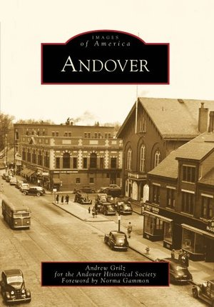 Andover (MA) (Images of America)
