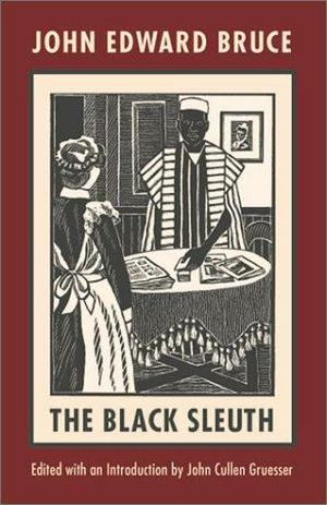 Black Sleuth, The