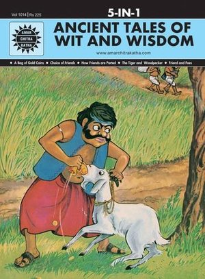 Ancient Tales Of Wit And Wisdom (1014)