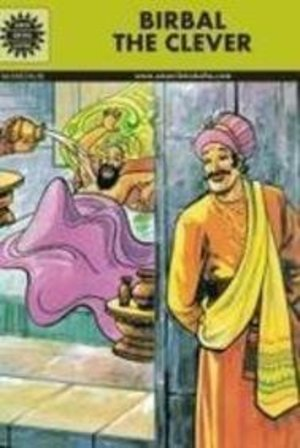 Birbal The Clever (558)