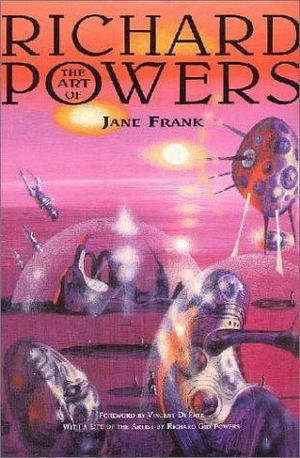 Art of Richard Powers, The