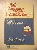 Acts of the Apostles (Laymans Bible Commentary)