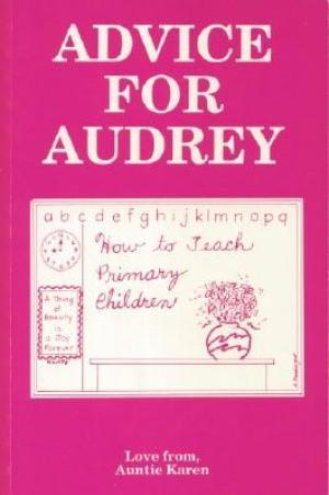 Advice for Audrey