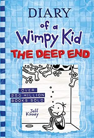 Deep End (Diary of a Wimpy Kid)