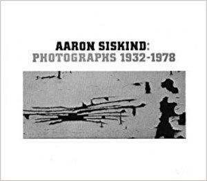 Aaron Siskind: photographs 1932-1978 175