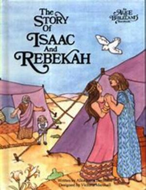 Alice - The Story of Isaac and Rebekah