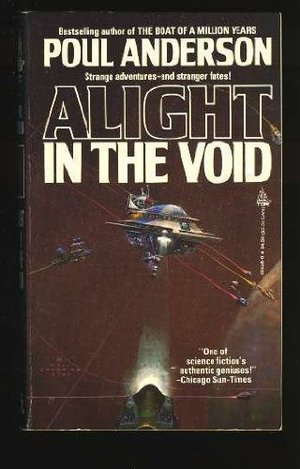Alight In The Void
