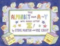 Alphabet from A to Y With Bonus Letter Z!, The