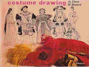Costume Drawing