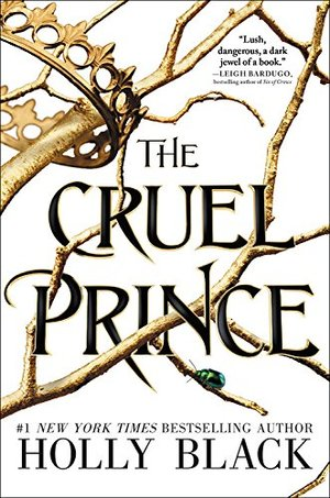 Cruel Prince (The Folk of the Air), The