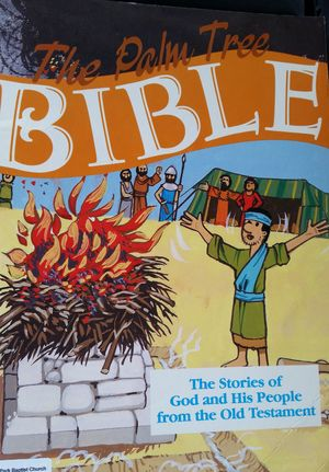 The Palm Tree Bible
