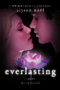Everlasting (Immortals (St. Martin's Quality))