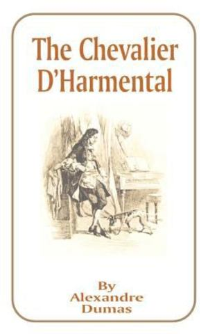 Chevalier D'Harmental, The