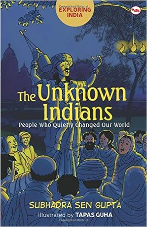 Unknown Indians