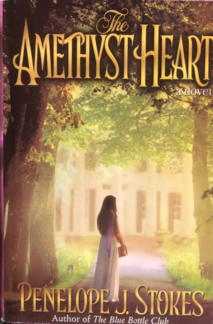 amethyst heart, The