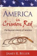 America In Crimson Red
