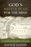 God's Battle Plan for the Mind - 248.3 SAX