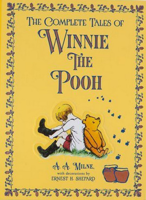 Complete Tales of Winnie the Pooh, The