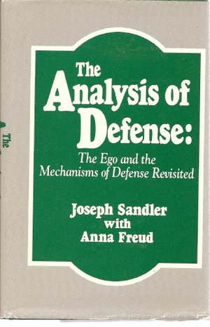Analysis of Defense: The Ego & the Mechanisms of Defense  Revisited, The