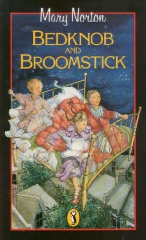 Bedknob and Broomstick