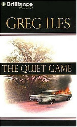 Quiet Game (Penn Cage Novels), The