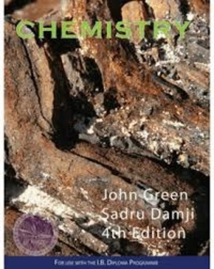 Chemistry 4th Edition