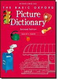 Basic Oxford Picture Dictionary, Second Edition (Monolingual English), The