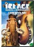 Ice Age: Dawn of the Dinosaurs (Widescreen Bilingual Edition)
