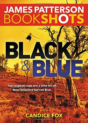 Black & Blue (BookShots)