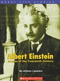 Albert Einstein: Genius of the Twentieth Century (Great Life Stories: Inventors and Scientists)